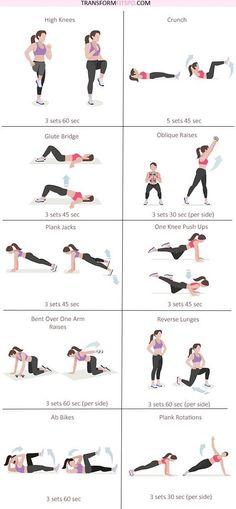 Workout Schedule Template Bvgjk Pinterest Schedule templates - workout char template