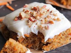 Eat Cake For Dinner: Sweet Potato Cake with Marshmallow Frosting Marshmallow Frosting, Marshmallow Creme, Frosting Recipes, Cake Recipes, Dessert Recipes, Cake Bars, Apple Desserts, Easter Desserts, Cookies Et Biscuits