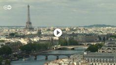 Goldregen für Hotels: Frankreich bleibt führend im Tourismus - Bericht bei HOTELIER TV: http://www.hoteliertv.net/reise-touristik/frankreich-bleibt-führend-im-tourismus/