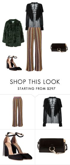 """Untitled #10336"" by explorer-14576312872 ❤ liked on Polyvore featuring Missoni, Dolce&Gabbana, Chloé and MANGO"