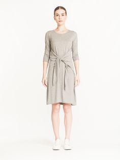 Nanso. Sea dress