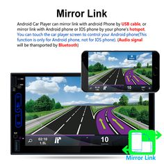Cheap for car, Buy Quality car directly from China car player Suppliers: NEWEST 7 Inch 1024 * 600 HD for Android Car DVD Player MachineTouch Screen Built-in GPS FM Hand-free Phone Call Hands Free Phone, Wifi Connect, Mirror Link, Ios Phone, Dvr Camera, Car Bluetooth