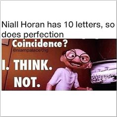 definitely not a coincidence!