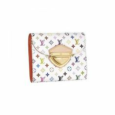 Louis Vuitton Joey Wallet M60280 - LV392 Vuitton Bag 720747802f14a