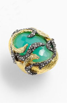 Alexis Bittar 'Elements - Siyabona' Statement Ring (Nordstrom Exclusive) available at #Nordstrom