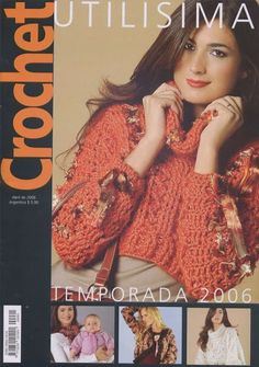 UTILISIMA 2006 - INVIERNO - Jimena Rodriguez - Álbuns da web do Picasa