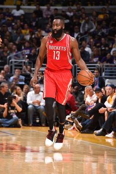 James Harden Nike Zoom Crusader PE Game Worn Size 14