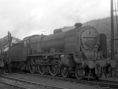 45533 Lord Rathmore.