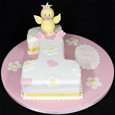 The photos in this gallery are a guide to how The London Cake Company can design and decorate your celebration cake in the shape of specific numbers. Description from londoncake.com. I searched for this on bing.com/images