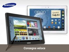 Tablet Galaxy Note 10.1 con consegna gratuita sconato del 30%