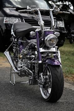 Honda Dax, Mini Bike, Scooters, Minions, Motors, Motorcycle, Cars, Pictures, Motorcycles