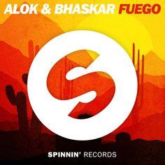 Saved on Spotify: Fuego by Alok Bhaskar