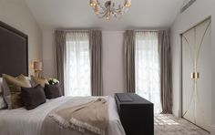 Belgravia Mews House, Luxury Interior Design | Laura Hammett