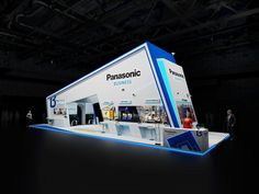 """Check out this @Behance project: """"PANASONIC INTERSEC -2016"""" https://www.behance.net/gallery/56365083/PANASONIC-INTERSEC-2016"""