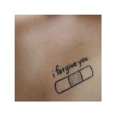 Tumblr ❤ liked on Polyvore featuring tattoos