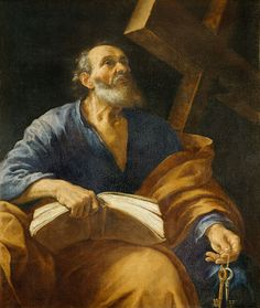 A great deal of biblical data suggests a primacy and leadership role of St. Peter in the apostolic Church. The Catholic notion of a continuing papacy, in succession from St. Peter, stems from this.