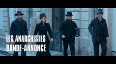 "Circles Group insured the production of the movie ""Les anarchistes"" by Elie Wajeman. 2015"