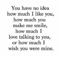 #crush #love #quotes