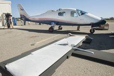 NASA's Next Great X-Plane Will Try to Revolutionize Electric Flight
