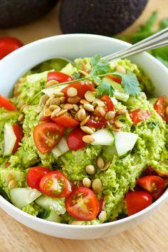 Mexican Broccoli Salad | GI 365