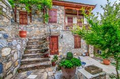 Eski Doğanbey Köyü, Aydın - Google'da Ara