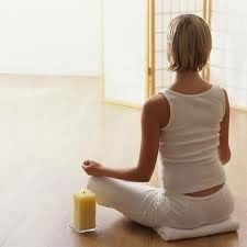"""""""The period between four and six in the morning is called the Brahmamuhurta, the Brahmic time, or divine period, and is a very sacred time to meditate."""" ― Swami Satchidananda, The Yoga Sutras. Practice your inner peace with mindfulness meditation & yoga Yoga Kundalini, Hatha Yoga, Yoga Chakras, Restorative Yoga, Pranayama, Meditation Music, Mindfulness Meditation, Meditation Space, Beginner Meditation"""