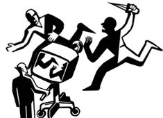 Cartoon | The Gramblinite