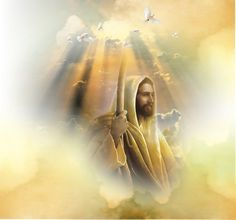 """.EVERY KNEE SHALL BOW CRYING ---- """"HOLY--HOLY--HOLY'  AS HE RETURNS TO THIS WORLD!!!!!"""