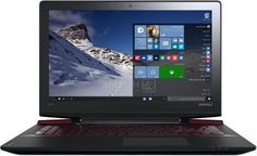 Ноутбук Lenovo IdeaPad Y700-15ISK (15.6 Ips (LED)/ Core i5 6300HQ 2300MHz/ 8192Mb/ HDD+SSD 1000Gb/ Nvidia GeForce® Gtx 960M 4096Mb) Ms Windows 10 Home (64-bit) [80NV0042RK]
