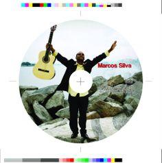 Seção de Fotos de Marcos Silva para o Álbum