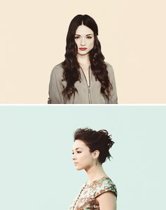 Teen Wolf Allison Argent , Crystal Reed