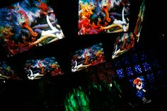Bjork Blinds Us With Science with her 'Biophilia' Show Roseland Ballroom, Iris Van Herpen, Music Pics, Video Background, East Village, The Dreamers, Behind The Scenes, Pop Culture, New York