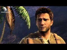 UNCHARTED COLLECTION DEMO. SHAREfactory™