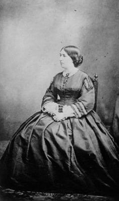 Historians generally concur that FIRST LADY JULIA GRANT relished her role as First Lady. She  refurbished the White House and became famous for the extravagant dinner parties and dances that she sponsored. She also was one of the most egalitarian First Ladies, inviting people of every color to visit the White House, although her staff, unbeknownst to her, routinely banned racial minorities.