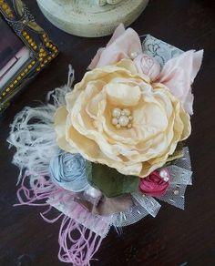 Fairytale Headband by RosiPops on Etsy