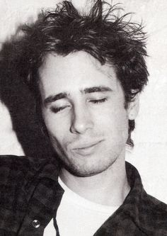 Jeff Buckley photographed by Bruce Weber for Interview Magazine, February 1994 Issue.