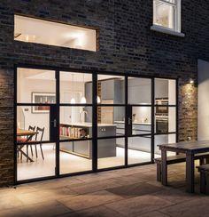Slot House by AU Architects - MyHouseIdea