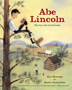 Abe Lincoln: The Boy