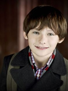 Jared Gilmore as Henry Mills