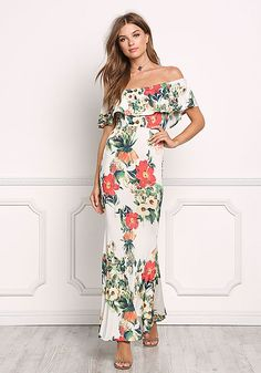 eed83ca9261 19 Best off the shoulder cape Dresses images