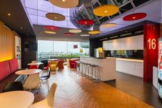 Swire Pacific Offshore   Singapore Offices