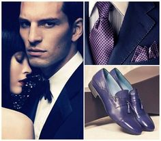 The modern man. Inspiration by Carlo Pazolini. #gentleman #shoes #loafers #blue #chic #suit