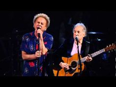 Even 52 Years Later, Simon & Garfunkel Perform 'Sound Of Silence' Like Only They Can! | Society Of Rock