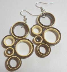 Rhea's Originals - Pictures - Fall Earrings