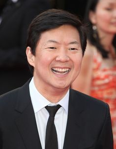 Hangover funnyman Ken Jeong has an IQ of 130. He is also a licensed obstetrician. He did his pre-med work at Duke, and followed up with his MD at the University of North Carolina at Chapel Hill. Featureflash Photo Agency / Shutterstock.com