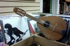 $135 NO NAME 10 String Mandolin ??? Natural | Reverb  3 E and A strings