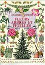 Encyclopédie fleurs, arbres et feuilles - Point de croix - Chantal MIOCHE CONVERT - Picasa Web Albums