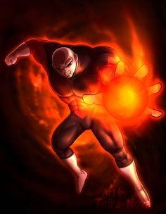 Power Impact by Teira-Nova on DeviantArt Dragon Ball Gt, Dbz, Jiren The Gray, Goku Vs Jiren, Z Wallpaper, Christmas In Heaven, Grey Art, Deviantart, Nova