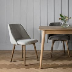 Elliot Dining Chairs