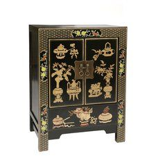 Small Chinese Erfly Cabinet Oriental Bedside Side Table From Shimu Uk 245 Chinoiserie Pinterest